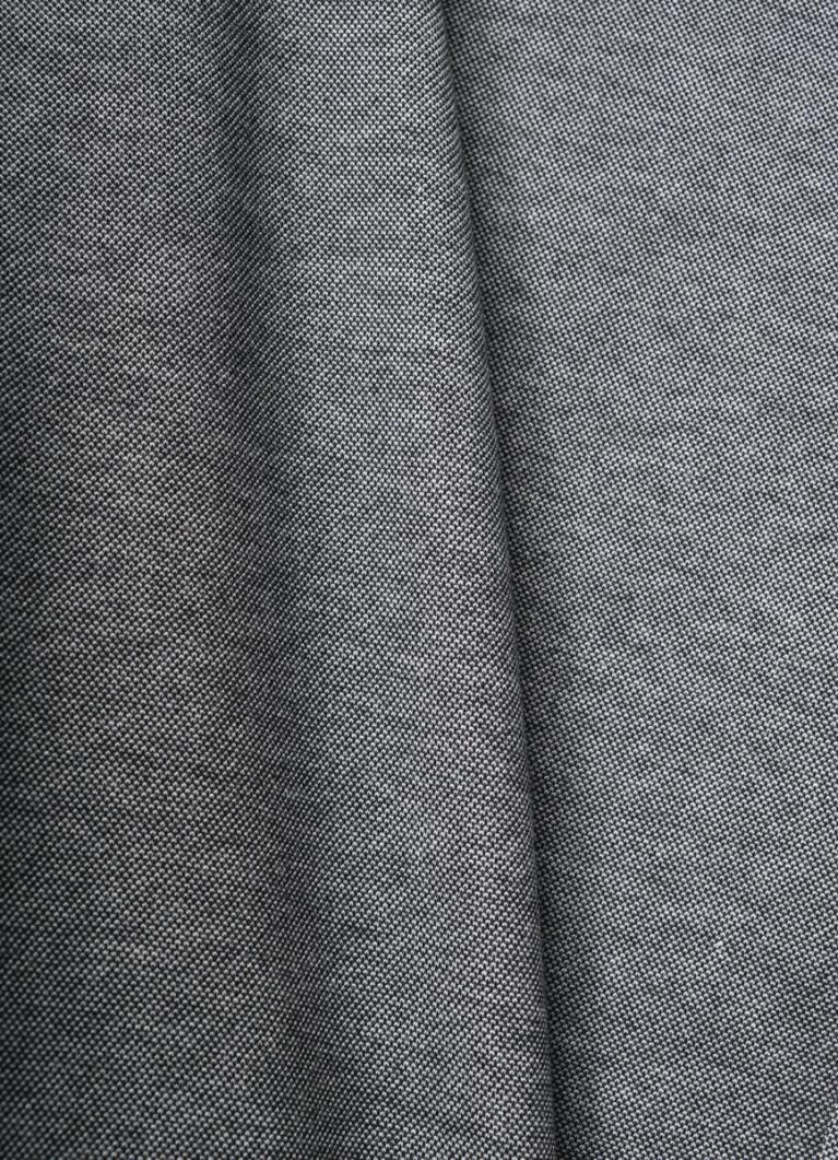Брюки-джоггеры из структурного полотна