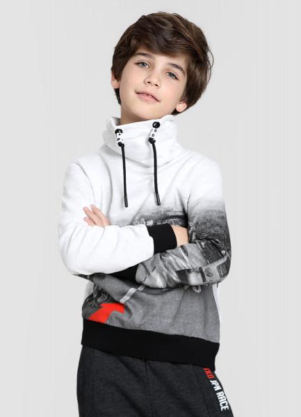 Джемпер для мальчиков фото