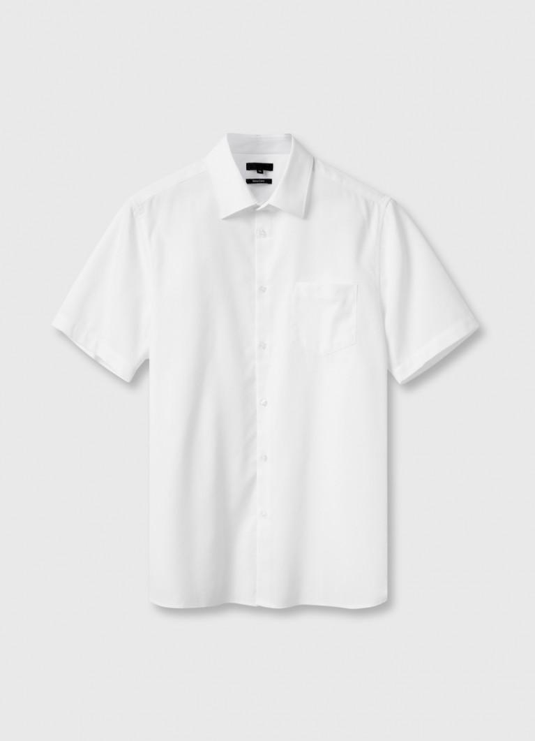 Базовая рубашка