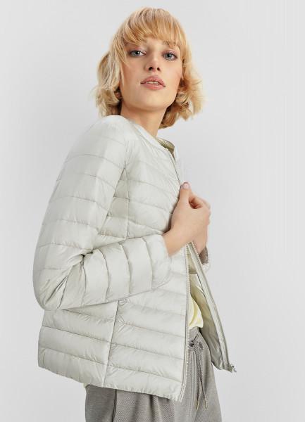 Ультралёгкая стёганая куртка