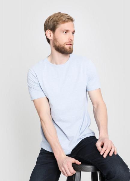 Базовая футболка фото