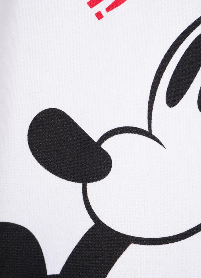 Джемпер с принтом Mickey