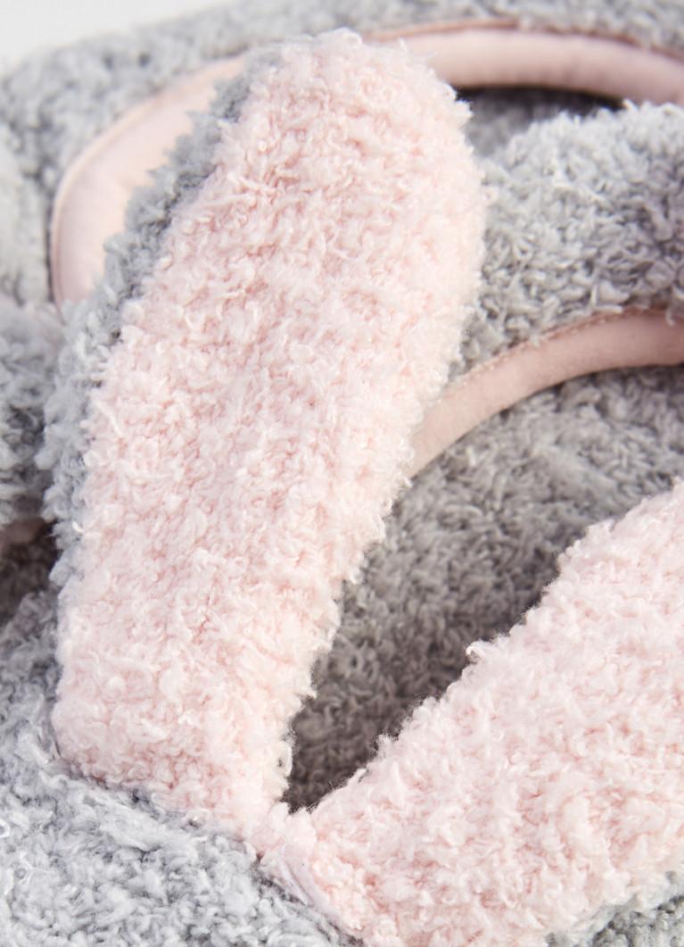 Короткие носки «кролики»
