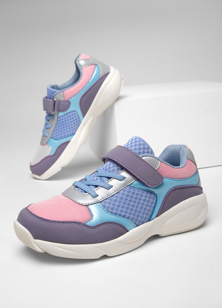 Кроссовки для девочек фото