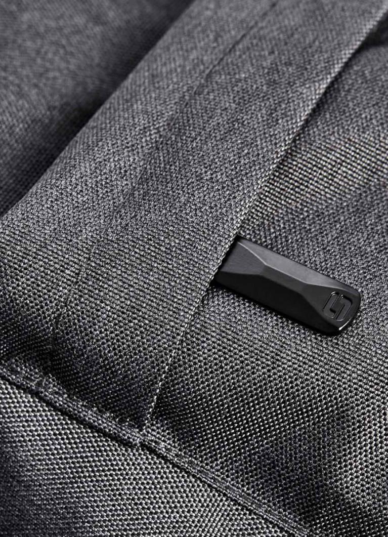 Рюкзак с USB-выходом