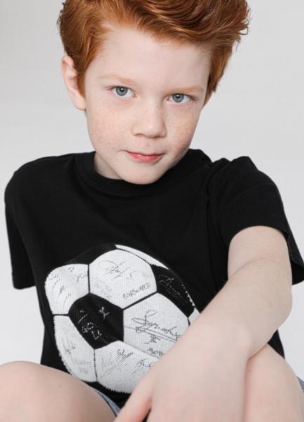 Футболка для мальчиков фото