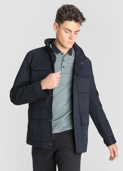 Куртка из хлопка