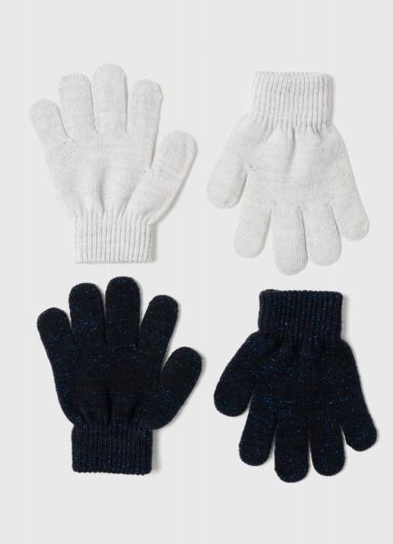Комплект перчаток для девочек