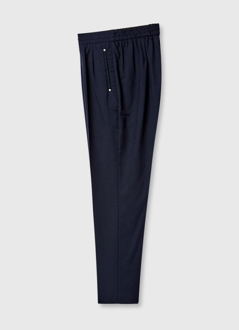 Свободные брюки