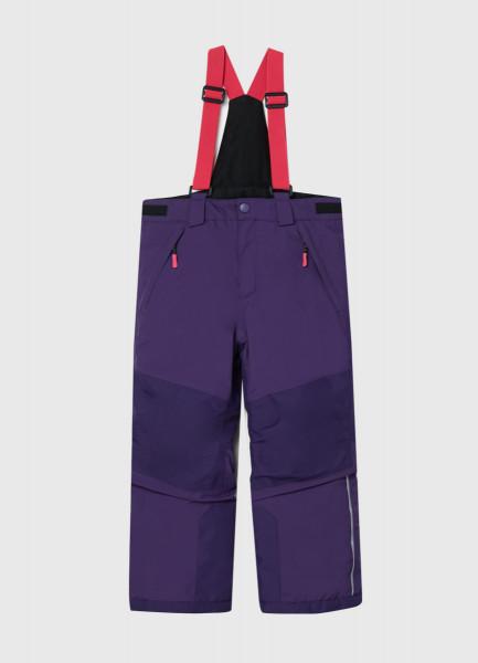 Высокотехнологичные брюки для девочек