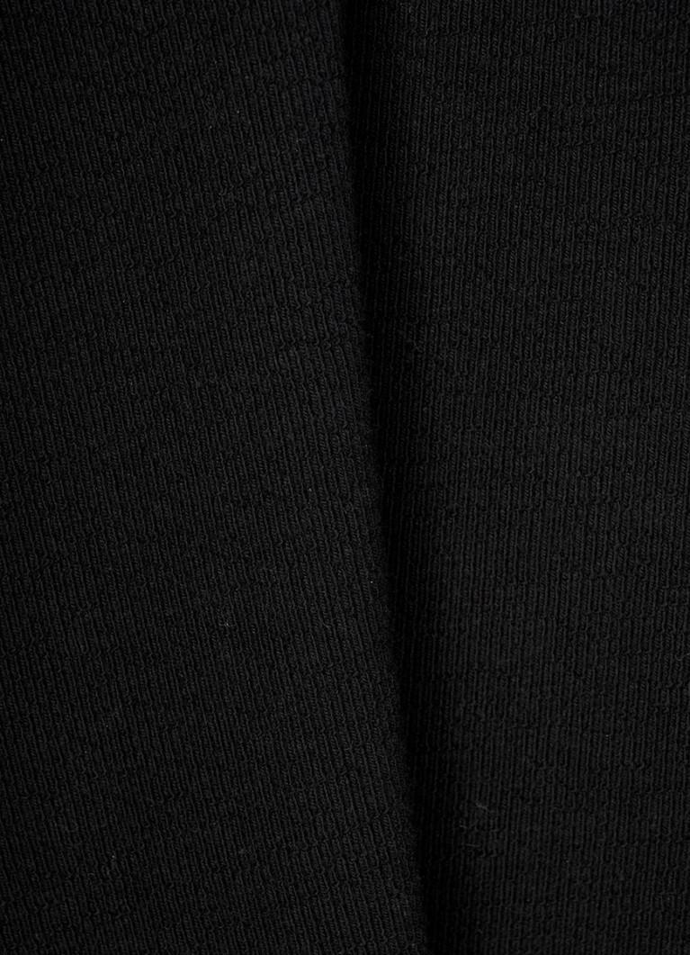 Джемпер из светоотражающей ткани