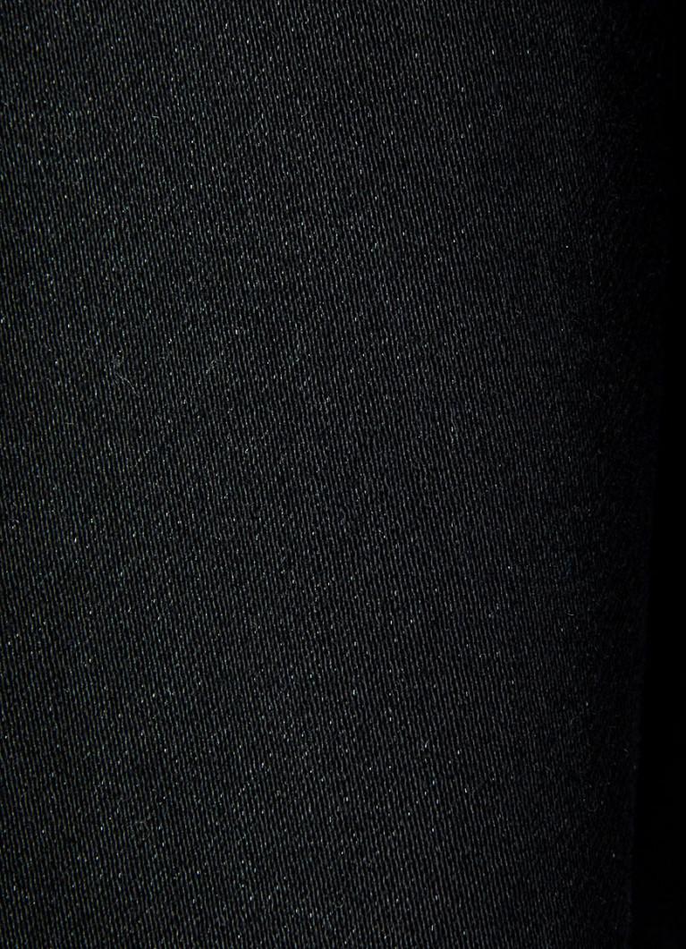 Брюки-джоггеры из ультраэластичного полотна