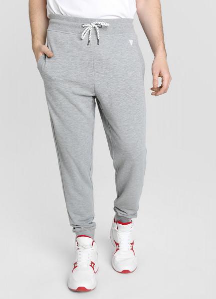 Базовые брюки-джоггеры фото