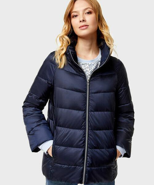 цена Куртка с воротником-стойкой онлайн в 2017 году