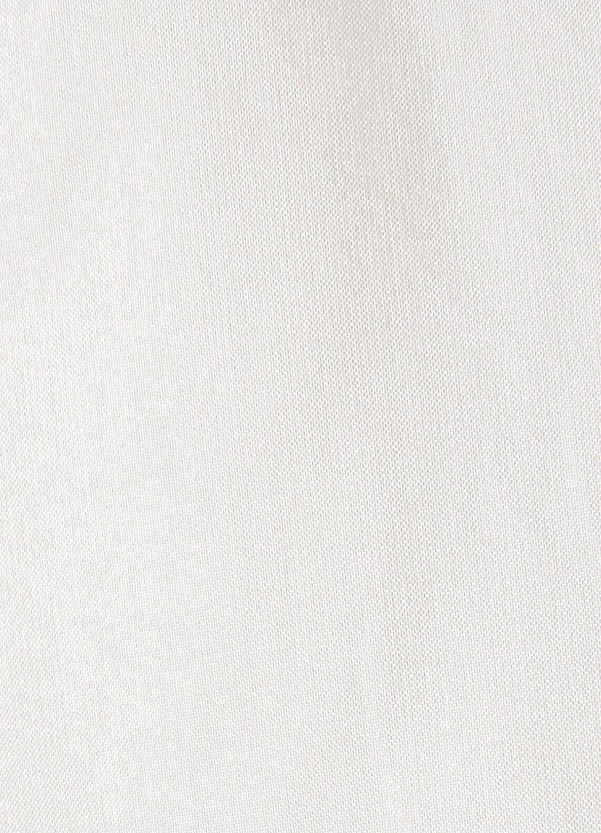 Короткий пуховик с колорблоком