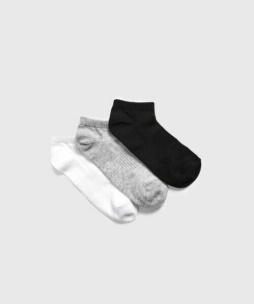 Комплект коротких носков для фитнеса штаны для фитнеса runtruck