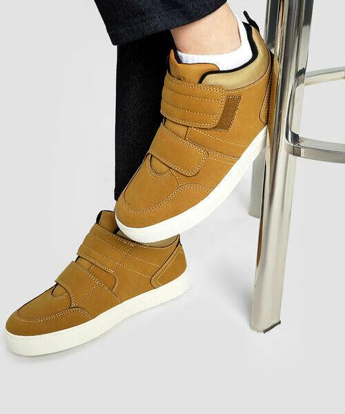 Ботинки для мальчиков ботинки тоgа pulla
