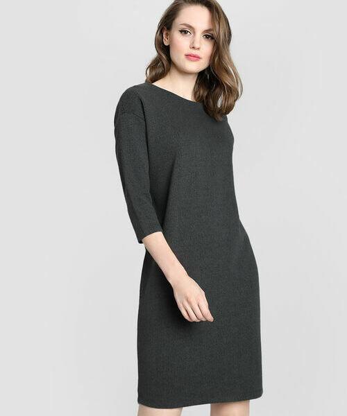 цена на Платье с молнией на спинке