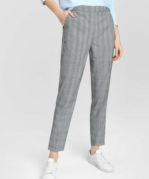 цена на Базовые брюки с эластичным поясом