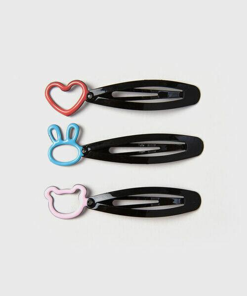 Набор заколок для волос набор для выпрямления волос kativa iron free уход для поврежденных волос