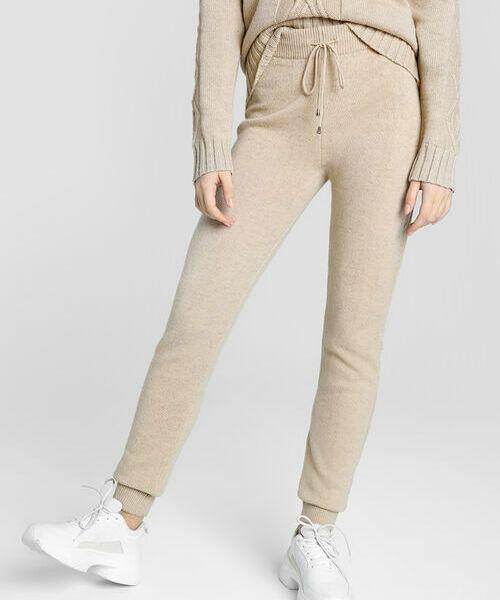 Вязаные брюки евгения михайлина вязаные модели для женщин королевских размеров