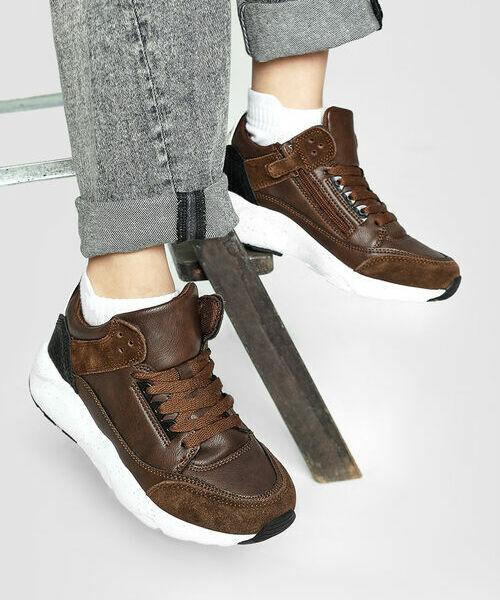 Ботинки для мальчиков ботинки yuppy