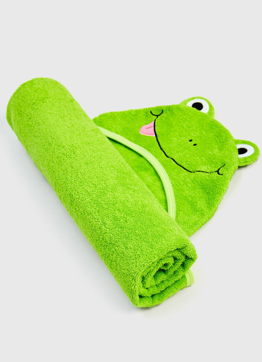Полотенце для мальчиков