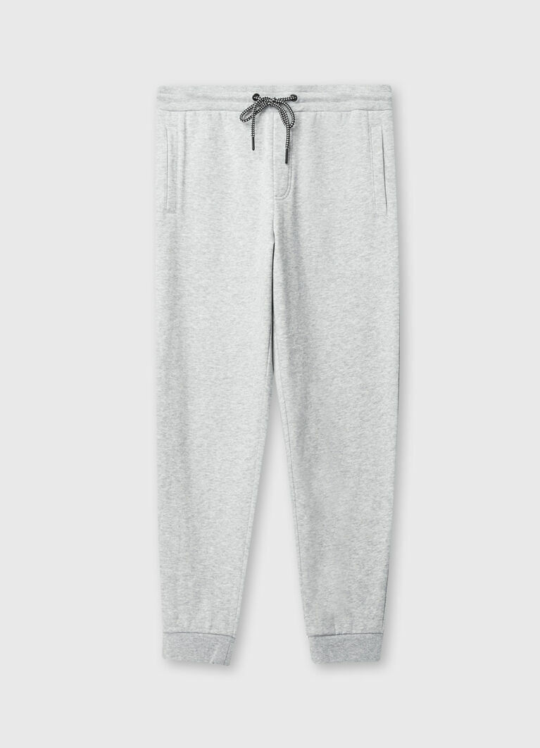 Базовые брюки-джоггеры