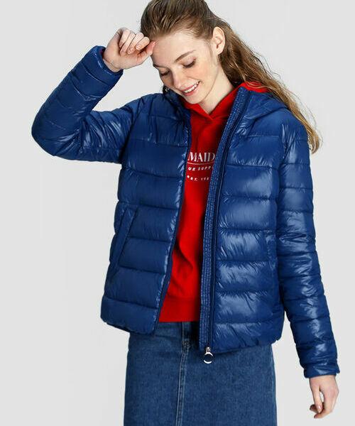 Ультралёгкая куртка с капюшоном куртка с капюшоном y 3