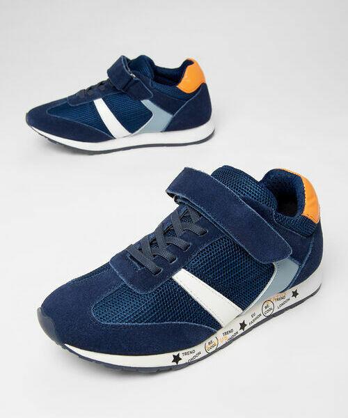 Кожаные кроссовки для мальчиков кроссовки tervolina
