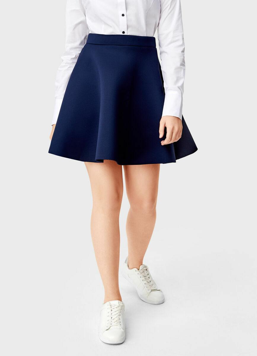 Расклешённая юбка