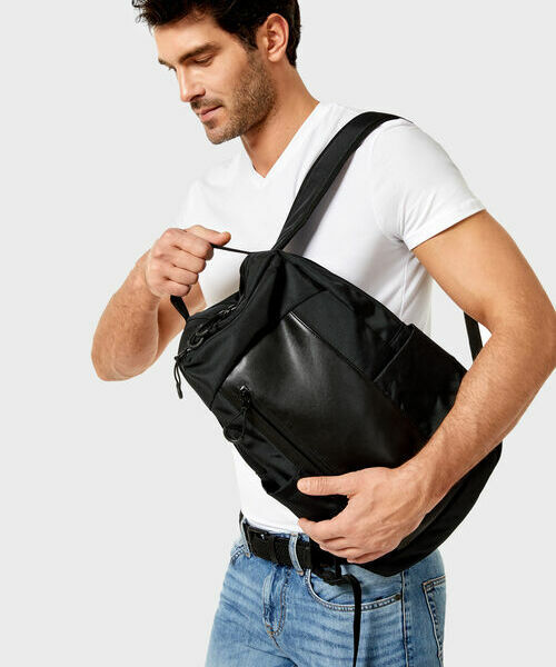 Мужской рюкзак рюкзак мужской quiksilver everydaypostemb m eqybp03501 bng0 королевский синий
