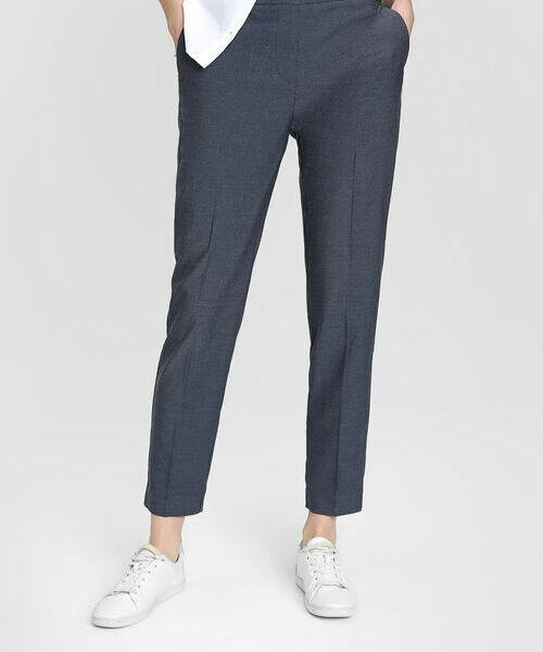 Базовые брюки с эластичным поясом шорты с эластичным поясом