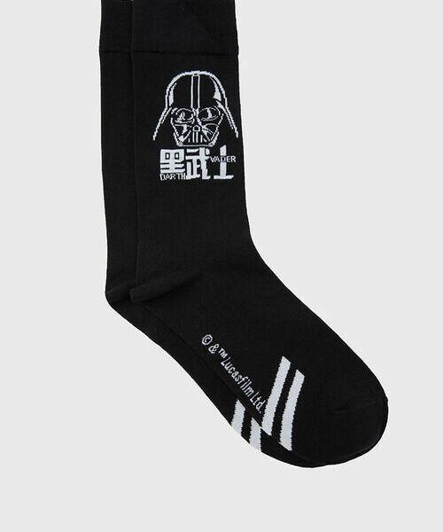 Носки с жаккардом Star Wars