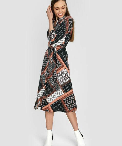 Фото - Платье-рубашка рубашка greg greg mp002xm05sgb