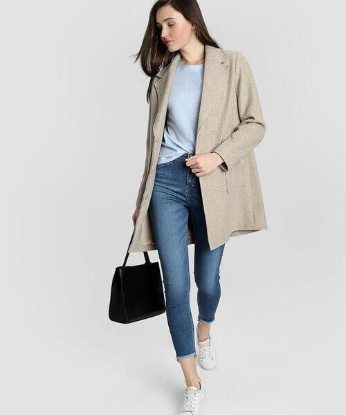 Лёгкое пальто пальто isaia пальто