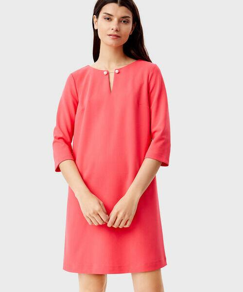 Трикотажное платье gian bertone пиджак