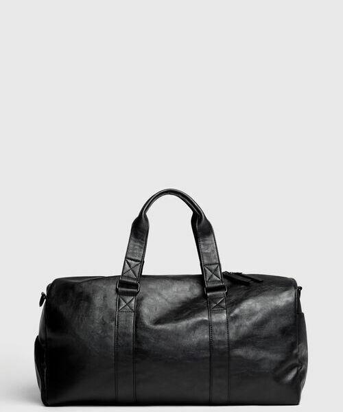 Дорожная сумка с ремнём на плечо