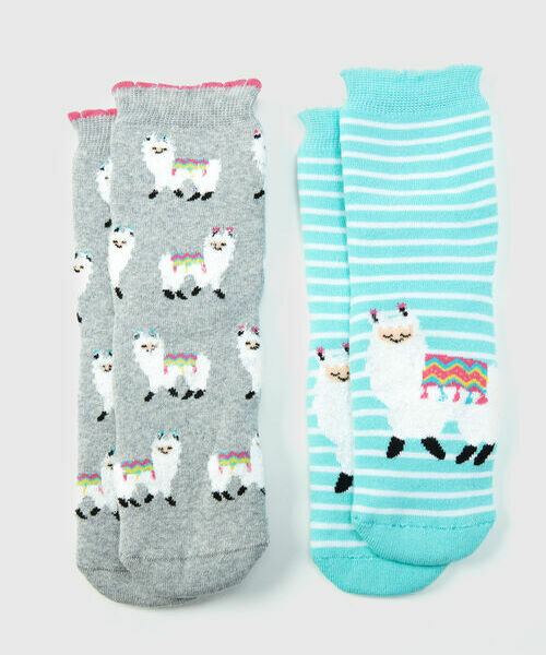 цена на Комплект носков для девочек