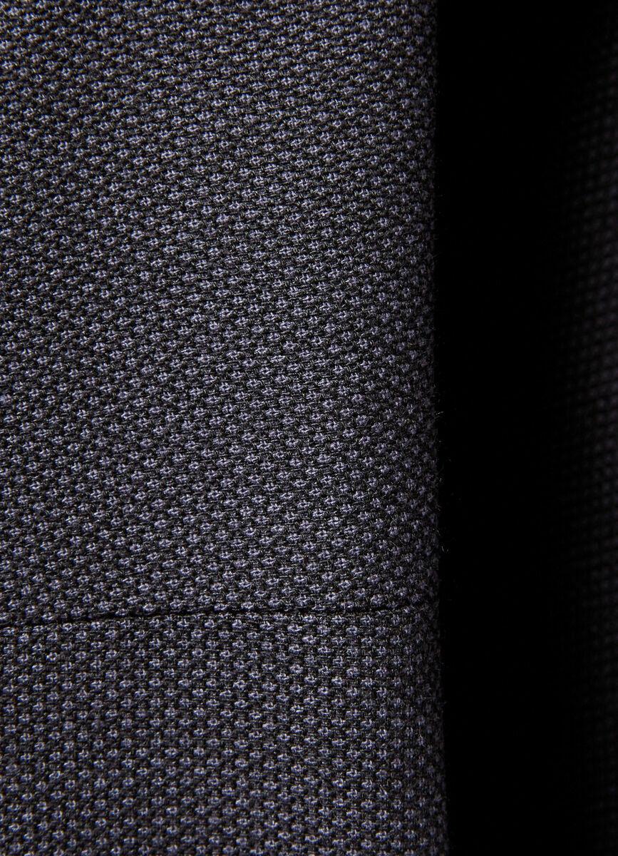 Брюки Chino из структурной ткани