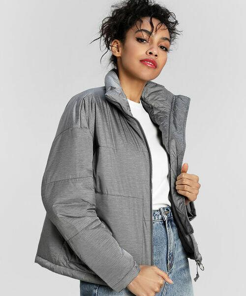 Короткая ультралёгкая куртка короткая куртка deer and birds l0386 386