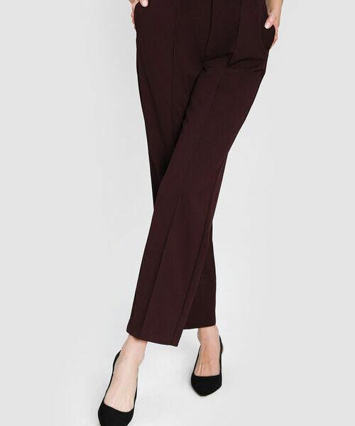 цена Широкие брюки из поливискозы онлайн в 2017 году