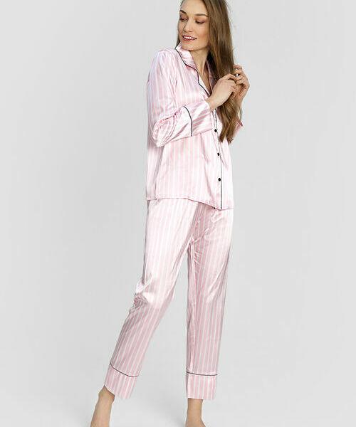 Пижама в подарочном мешке пижама tezenis tezenis mp002xw01itt