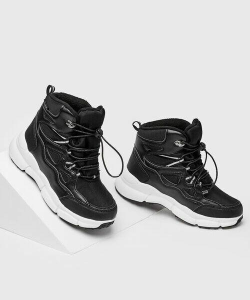 Утеплённые ботинки для девочек ботинки nando muzi nando muzi na008awbxoc1