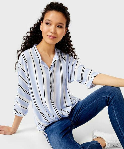 Фото - Рубашка в полоску рубашка greg greg mp002xm05sgb