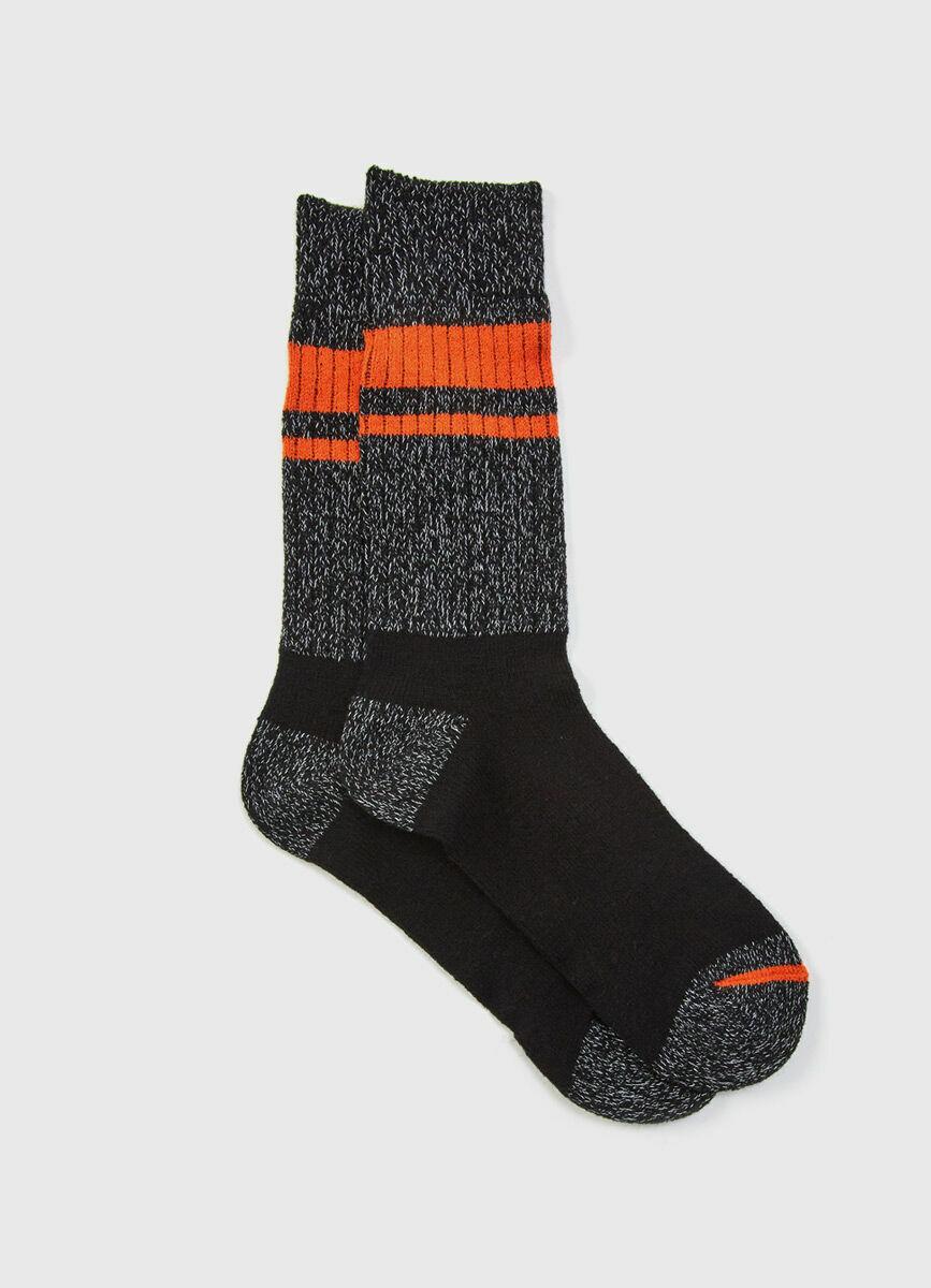 Носки с шерстью