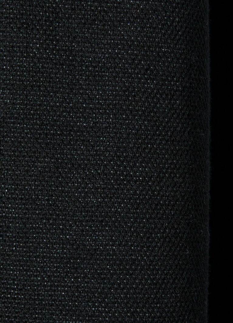 Жакет на молнии из текстурного полотна