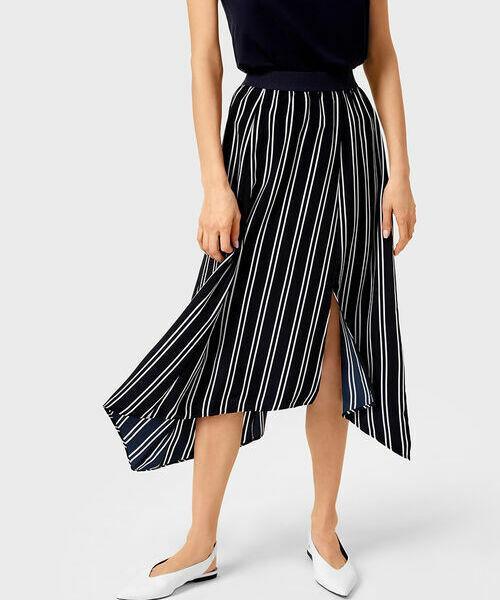 Фото - Асимметричная юбка фото