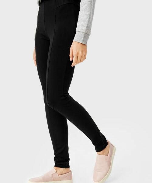 Фото - Трикотажные брюки фото