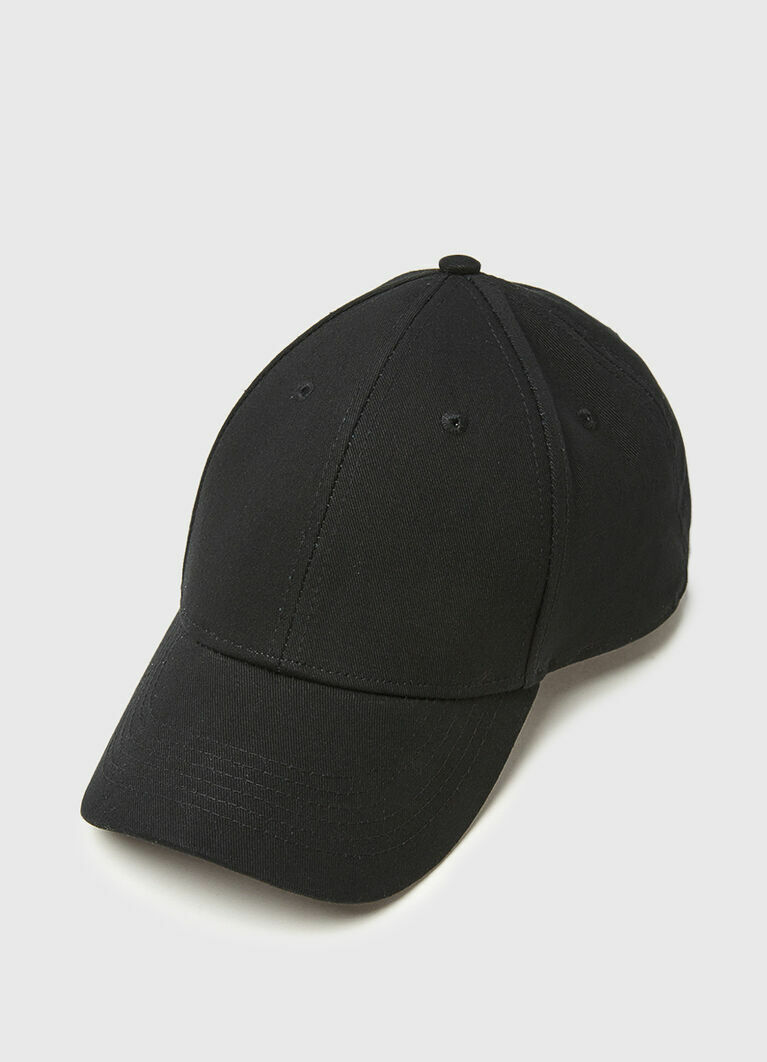 Базовая кепка